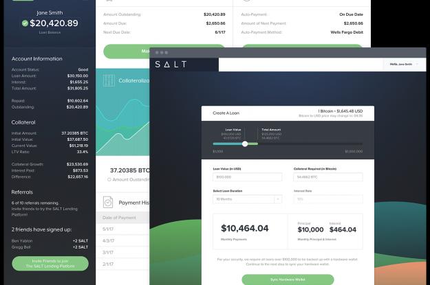 SALT Update: Profit Up 20%.
