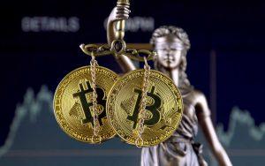 Crypto Weapon; The Future Of Economic Warfare