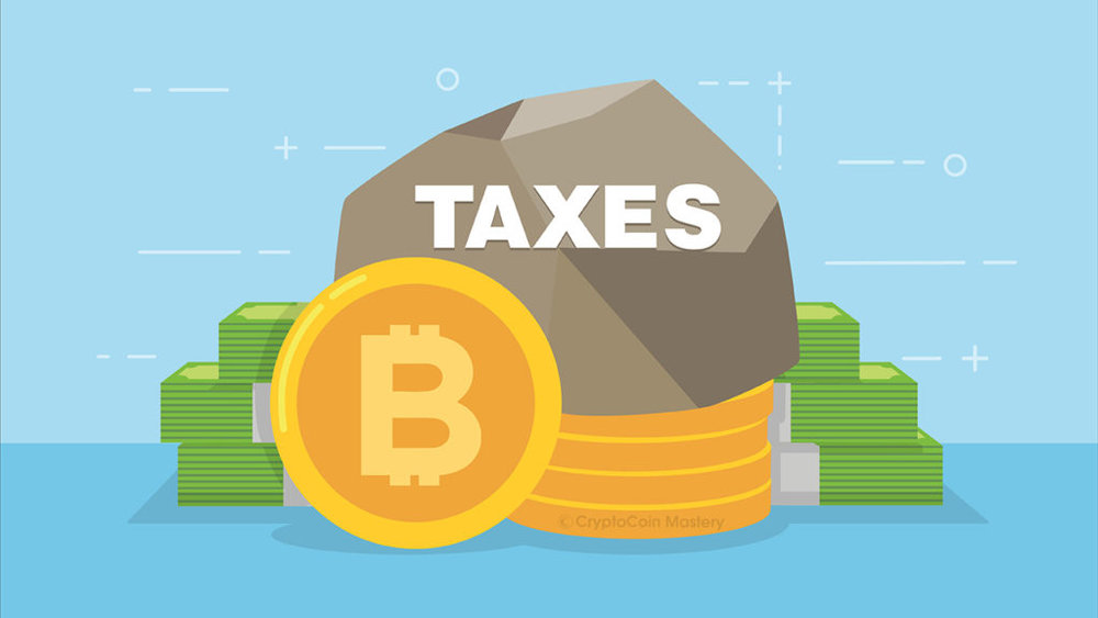 Crypto Taxes: Everything You Should Know About Cryptocurrency and Taxes